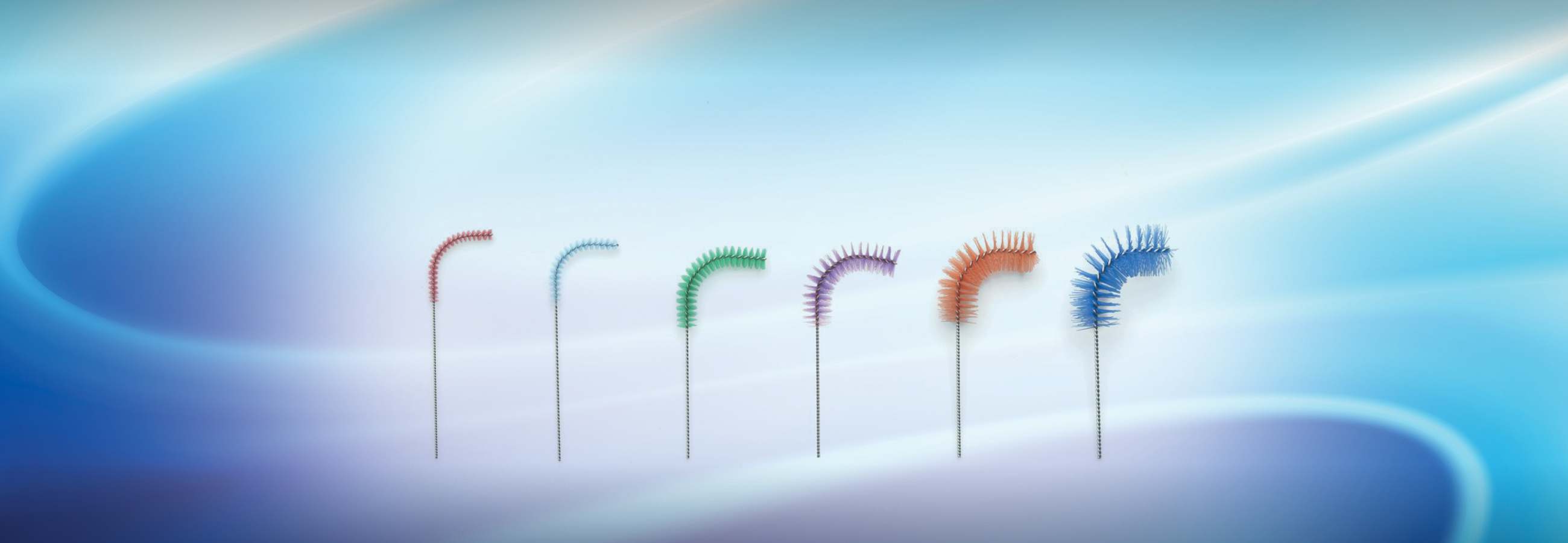 Introducing the VisionPerio Interdental Brush